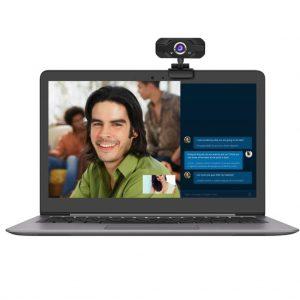 kamerka do komputera z mikrofonem